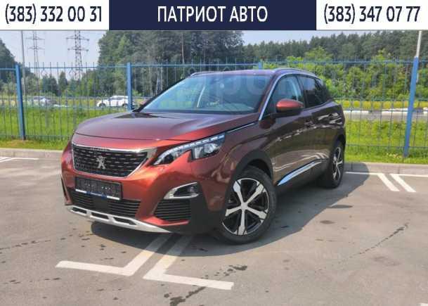 Peugeot 3008, 2018 год, 1 974 000 руб.