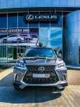 Lexus LX570, 2015 год, 5 600 000 руб.