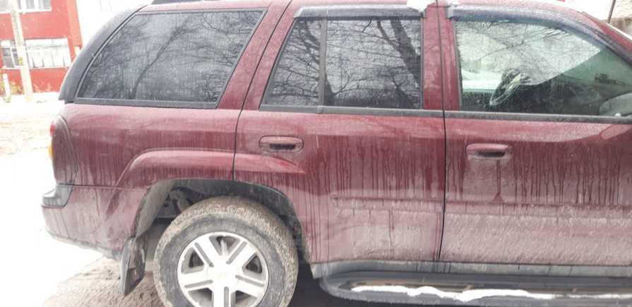 Chevrolet TrailBlazer, 2007 год, 480 000 руб.