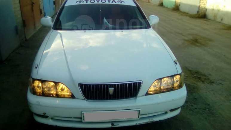 Toyota Cresta, 1997 год, 222 000 руб.