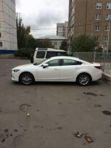 Барнаул Mazda6 2018