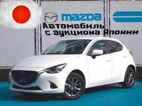 Mazda Demio, 2016 год, 600 000 руб.