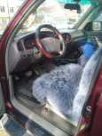 Toyota Sequoia, 2003 год, 1 000 000 руб.