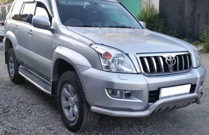 Toyota Land Cruiser Prado, 2005 год, 1 500 000 руб.