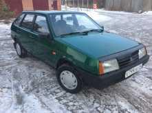 ВАЗ (Лада) 2109, 2000 г., Красноярск