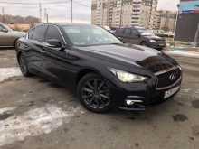 Челябинск Q50 2014