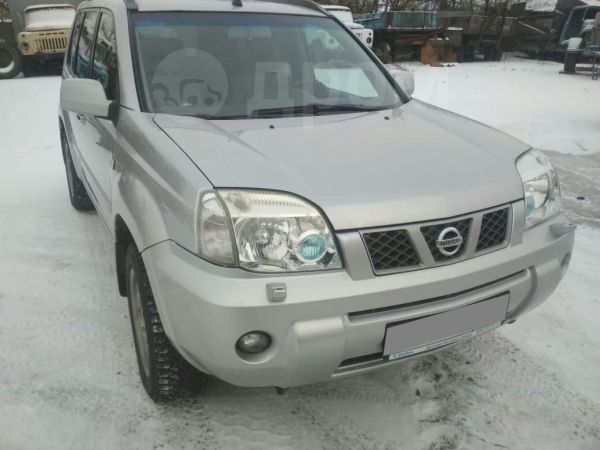 Nissan X-Trail, 2006 год, 500 000 руб.