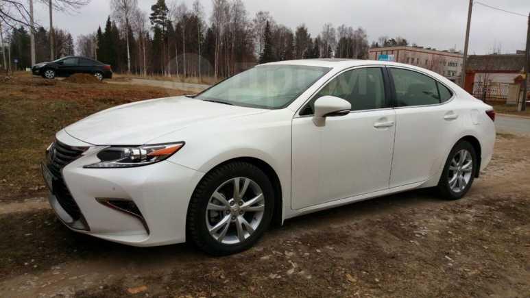 Lexus ES200, 2016 год, 2 050 000 руб.