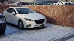 Ноябрьск Mazda3 2014