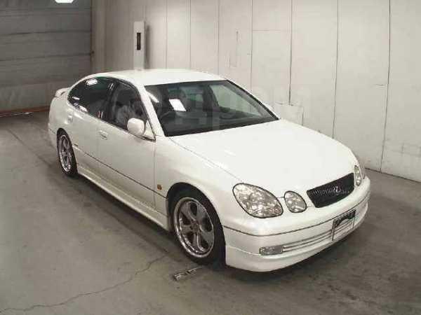 Toyota Aristo, 2003 год, 240 000 руб.