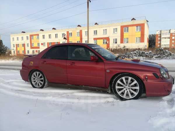 Subaru Impreza WRX, 2000 год, 305 000 руб.