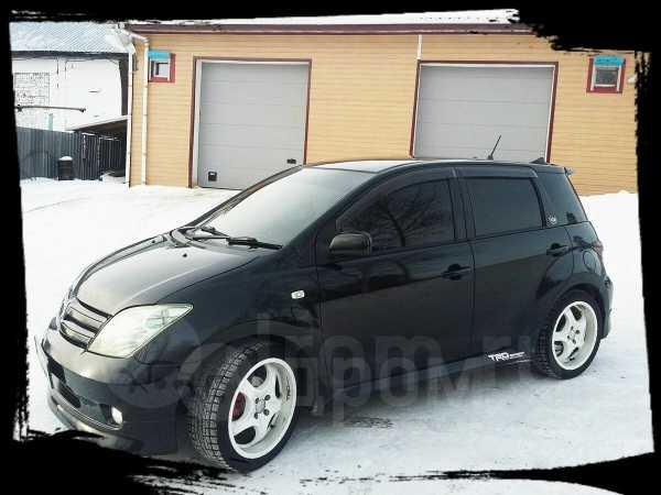 Toyota ist, 2002 год, 385 000 руб.