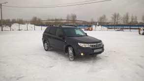 Красноярск Forester 2011
