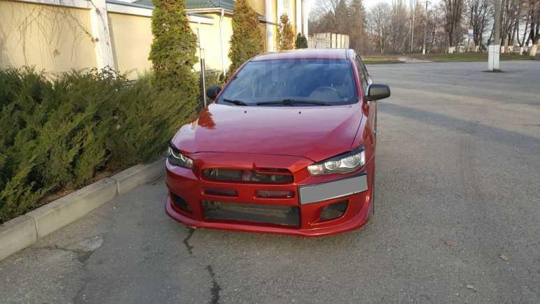 Mitsubishi Lancer, 2009 год, 500 000 руб.
