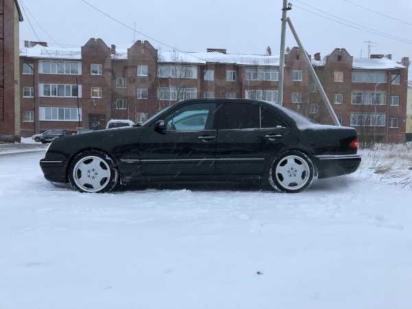 Mercedes-Benz E-Class, 2000 год, 620 000 руб.