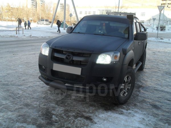 Mazda BT-50, 2008 год, 750 000 руб.