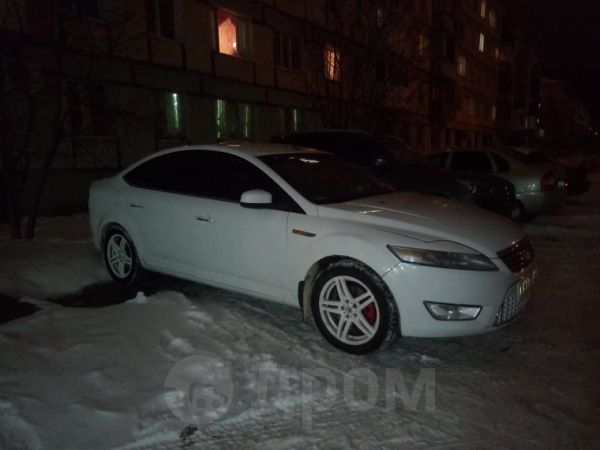 Ford Mondeo, 2010 год, 510 000 руб.
