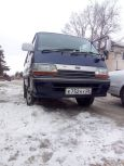 Toyota Hiace, 1991 год, 165 000 руб.
