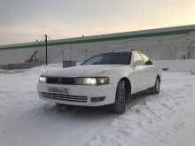 Кемерово Cresta 1992