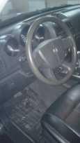 Dodge Nitro, 2007 год, 650 000 руб.