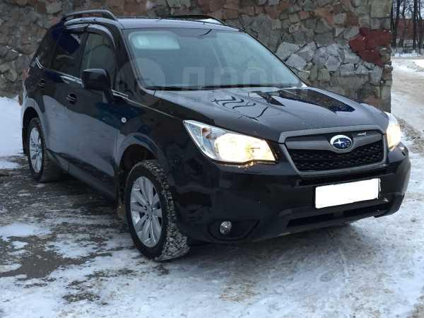 Subaru Forester, 2013 год, 1 079 000 руб.
