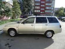 Челябинск 2111 2006