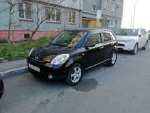 Владивосток Verisa 2008