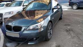 Красноярск BMW 5-Series 2008