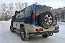 Красноярск Mistral 1996