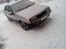 Омск 21099 2001
