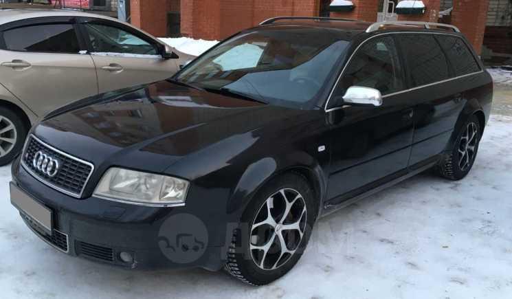 Audi S6, 1999 год, 475 000 руб.