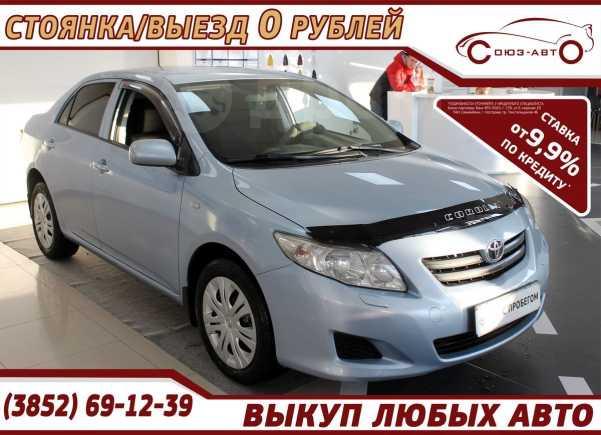 Toyota Corolla, 2007 год, 478 000 руб.