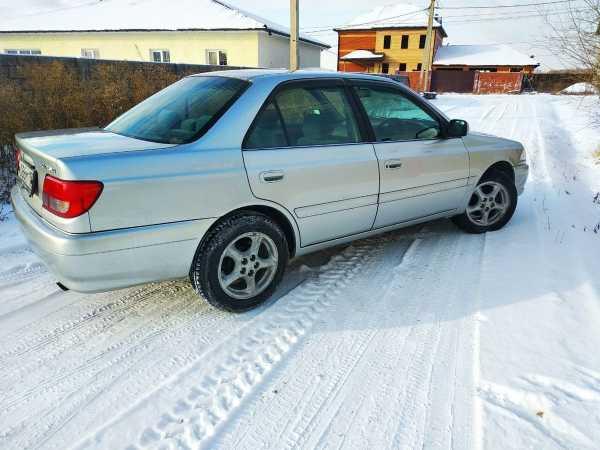 Toyota Carina, 1999 год, 294 500 руб.