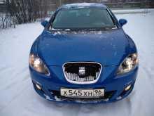 Екатеринбург SEAT Leon 2012