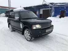 Надым Range Rover 2007