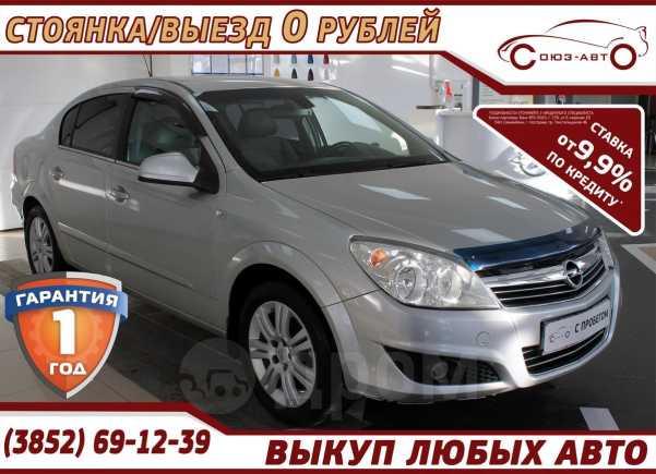 Opel Astra Family, 2011 год, 395 000 руб.