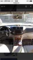Toyota Highlander, 2007 год, 950 000 руб.