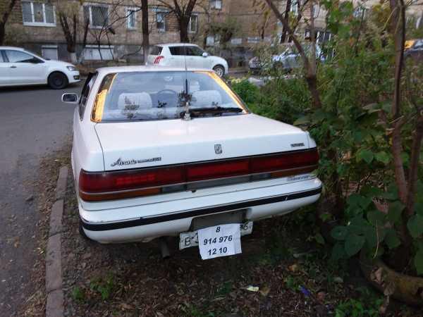Toyota Chaser, 1990 год, 99 999 руб.