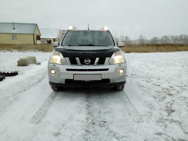 Nissan X-Trail, 2008 год, 725 000 руб.