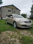 Nissan Bluebird Sylphy, 2009 год, 500 000 руб.