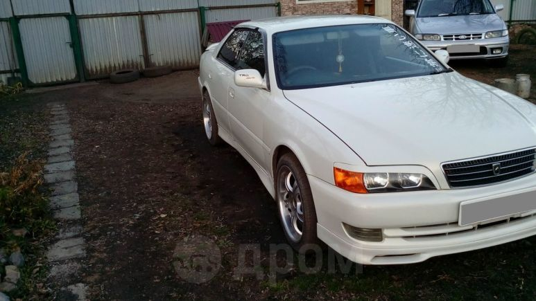 Toyota Chaser, 1997 год, 325 000 руб.