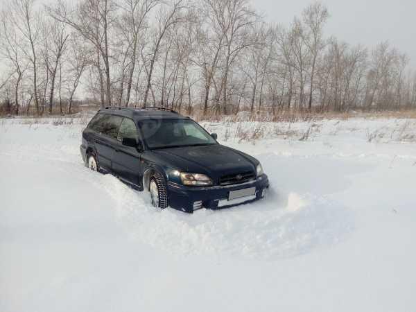 Subaru Outback, 2000 год, 255 000 руб.
