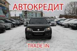 Новокузнецк Grand Vitara 2011