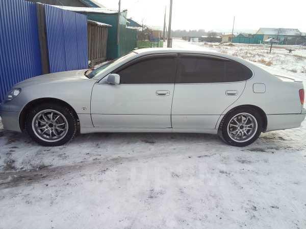 Toyota Aristo, 1999 год, 367 000 руб.
