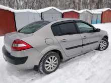 Барнаул Megane 2005