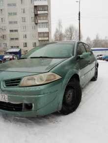 Тобольск Megane 2006