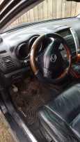 Lexus RX330, 2003 год, 755 000 руб.