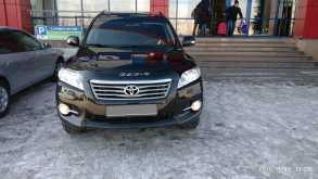 Улан-Удэ Toyota RAV4 2011