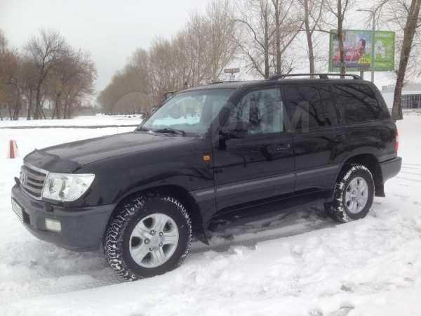 Toyota Land Cruiser, 2006 год, 1 425 000 руб.