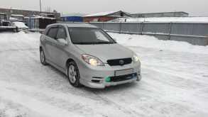 Омск Matrix 2003